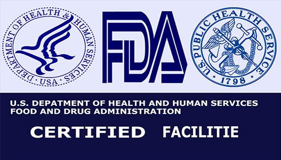 <strong>FDA Company</strong>