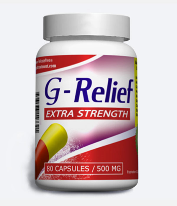 "Ganglion Cyst Treatment ""G-Relief Super Strength Caps Removes ganglion INFO g-relief.com"